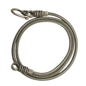 sterling silver chain for pendant, snake chain from sterling silver jewellery for men & women
